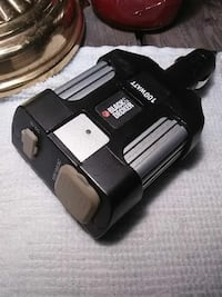Car adapter to usb and home plug