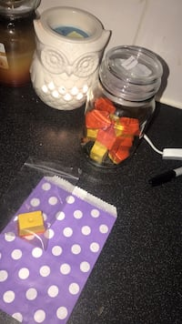 Wax melts Darwen, BB3