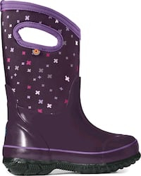 Winter Bogs girls bottes in super condition size 2