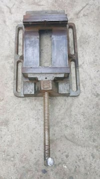 "6"" Machinist Vise Vice Bell Gardens, 90201"