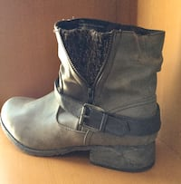 Ankle.  Boots. New with tags. Size 11 or 10