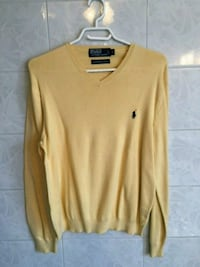 Polo by Ralph Lauren Sweater Size Medium Toronto, M6M