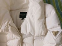 New Women Guess Los Angeles winter jacket Port Coquitlam