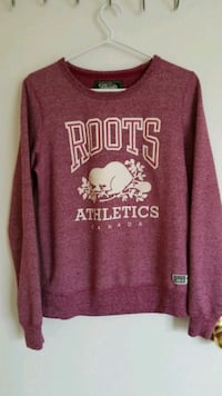 Roots sweater  Mississauga, L5N