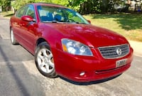Only $1690 ! 2006 Nissan Altima special edition- Drives  Takoma Park