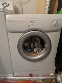 Eurotech small dryer
