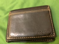 Fossil wallet  Saint Charles, 63303