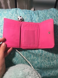Pink panda wallet Carlingford, 2118
