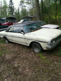 Rambler - Classic - 1964 Mineral Point, 15942