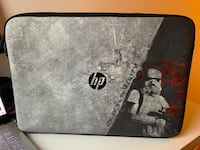 "Laptop sleeve for 15.6"" (Unused) Oslo, 0276"