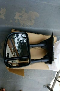 Ford - F-2 - 2003 drivers door mirror  Springfield