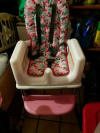 High chair Farmersville, 93223