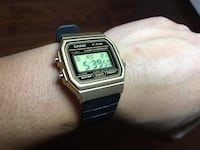 Casio watch San Diego, 92126