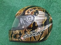 Casco Shark Si Fever