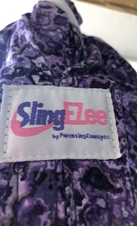 Sling EZee by Parenting Concepts