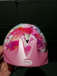 Infants helmet