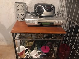 Selling a decor table