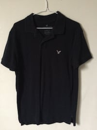 black Ralph Lauren polo shirt London, N5V