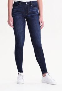 Size 12 american eagle jeans