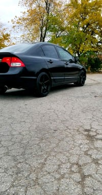 2009 Honda Civic Manual 5 speed 4000 obo  Mississauga