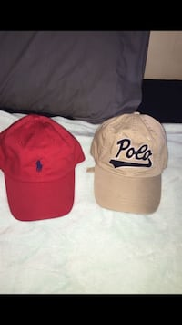 Red Polo Hat Greenville, 27858