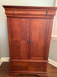 Armoire/TV stand/ Chest