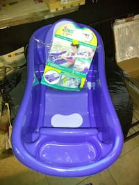 Brand new baby tub with sling Silver Springs Shores, 34472
