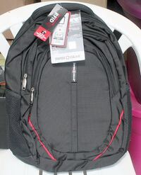 """SWISS+GEAR 15.6"""" RFID PROTECTED 21.35L LAPTOP BACKPACK - SWA2205D"""
