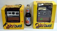 Vintage Kodak Colorburst Instant Film Camera Lot of 2 with Boxes Winchester