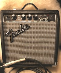 Fender Frontman 10G Electric Guitar Amp (like NEW) Mountain View