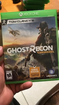 Xbox one game $25