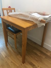 NEW Lovejoy Dining Set with 2 Chairs!! London, E1 6PX