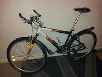 SCOTT MOUTAINBIKE. 26 HJUL