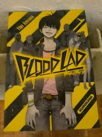 Blood Lad tome 1 Neuilly-sur-Marne, 93330