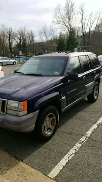 Jeep - Grand Cherokee - 1997 Arlington, 22205