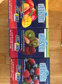 Trade new Slim4Life drink snacks for ready to drink Chocolate drinks Grapevine, 76051