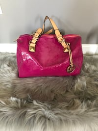 Hot Pink Michael Kors Bag (a gift that was never used) Willowbrook