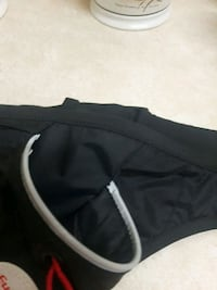 black and white Nike shorts Quinte West, K8V 6A8