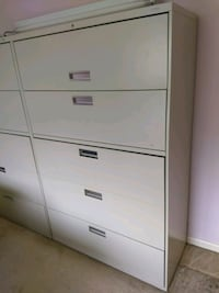 HON 5 Drawer Lateral File Cabinets Laurys Station, 18059