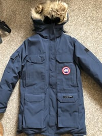 Canada Goose Women's Expedition - Cold Weather Parka Cambridge, N1S 4W7