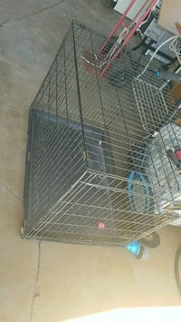Large dog crate  Tucson, 85705