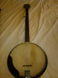 Old Dixon 5 string Banjo good condition  Dayton, 45404