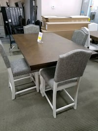 5 Piece Dining Room Set $39 Down Houston, 77080
