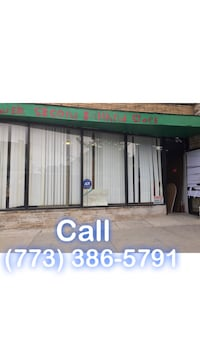 COMMERCIAL For rent 2BA Chicago
