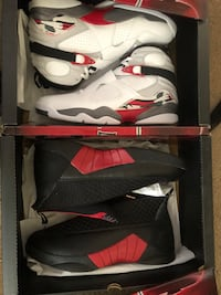 Jordan Collezione 15/8 never worn Germantown, 20874
