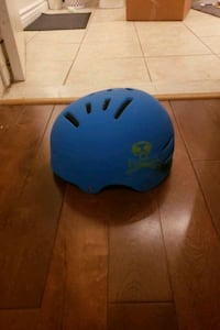 Bike / boarding helmet