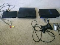 ps2/ps2 slim/ps3 Stony Plain, T7Z 0C6