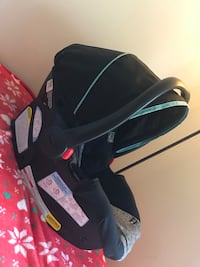 Strolled&carseat bundle  Capitol Heights, 20743