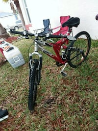 27 mountain bike Orlando, 32837