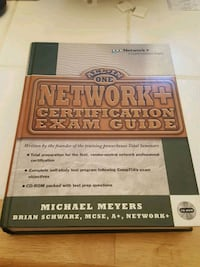 Network examination certificate exam guide  Jessup, 20794